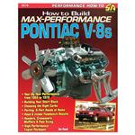 Book - How to Build Max Performance Pontiac V8s