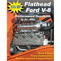 Book - 335 HP Flathead Ford V8 Performance Handbook