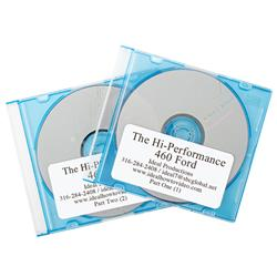 DVD - The High Performance 460 Ford
