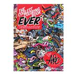 The Coolest Coloring Book Ever