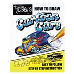 George Trosley's How To Draw Cartoon Cars