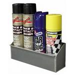 8 Aerosol Spray Can Shelf