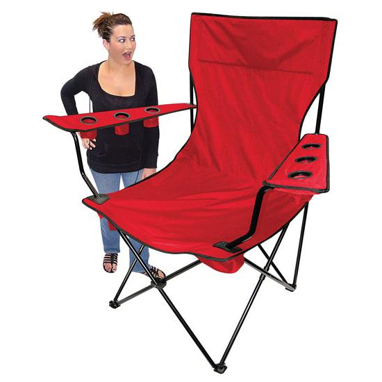 giant fold up chair 1