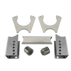 Deluxe 1978-88 Metric Chassis 9 Inch Ford Axle Bracket Kit