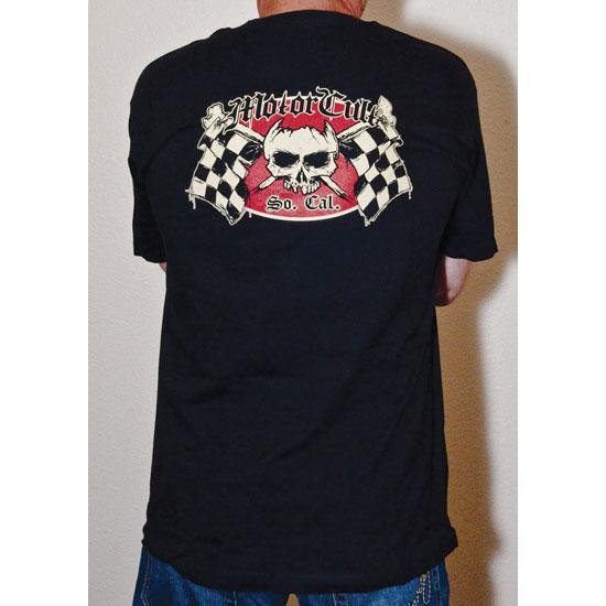 Motorcult Monster T-Shirt