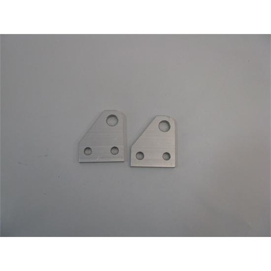 Garage Sale - Aluminum Rear Sprint Car Wing Brackets