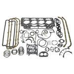 Best Gasket RS663G-1 1963 390 Cadillac Gasket Set