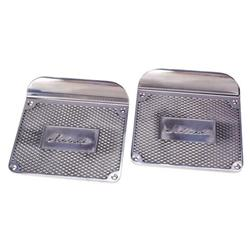 Hot Rod Step Plates