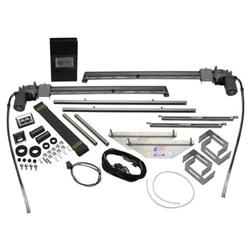 Specialty Power Windows PWL-2C Power Window Conversion Kit, 2 Window
