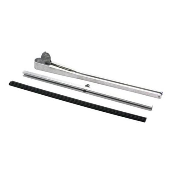 Specialty Power Windows WAB-01 Billet Aluminum Wiper Arm, Straight