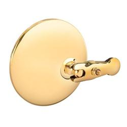 Brass Windwing Mirror
