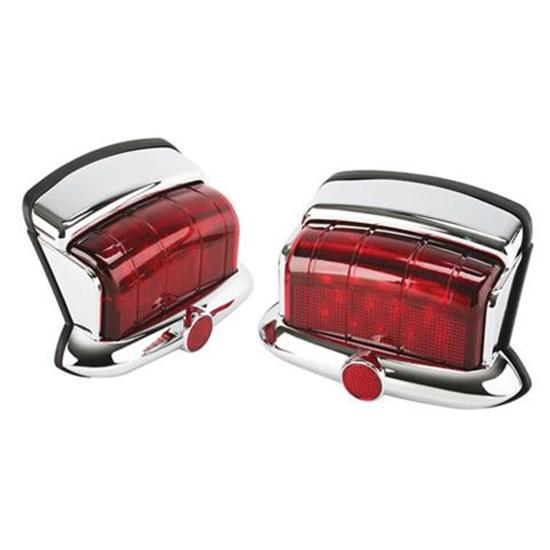 Technostalgia 6046 1946-1948 Plymouth LED Tail Lights