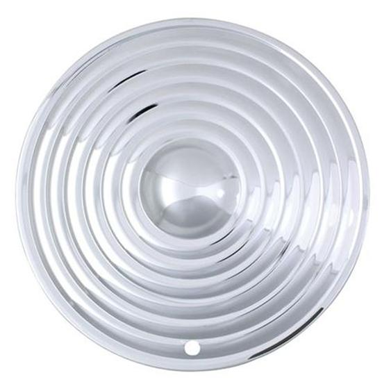 Ripple Style 15 Inch Wheel Covers, Set/4