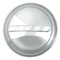 1947-1948 Ford Hubcap, Passenger Car, Stainless Steel