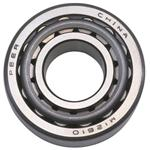 Wheel Bearings and Seals