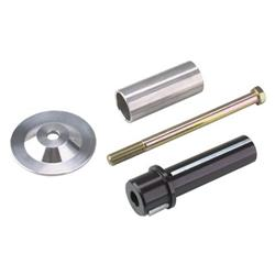 Small Block Chevy Crank Mandrel Drive Kit