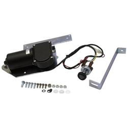 1951-52 Ford Pickup Electric Wiper Kit