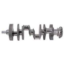 Scat 4-350-3750-5700 383 Chevy 4340 Forged Crankshaft, 3.75 Stroke