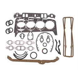 Superseal 81-86 S/B Chevy 350 Overhaul 4 Barrel Carburetor Gasket Set