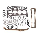 Super Seal 81-86 S/B Chevy 350 Overhaul 4 Barrel Carburetor Gasket Set