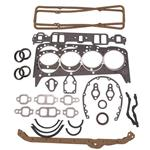 Speedway Small Block Chevy Overhaul Gasket Set, 400 Chevy '70-'81