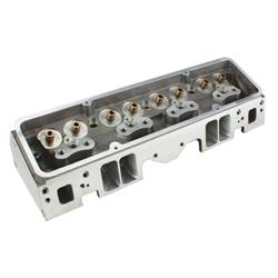 Garage Sale - Small Block Chevy CNC Ported Aluminum Heads