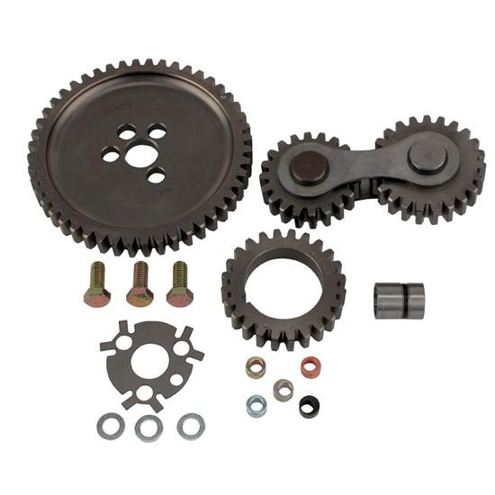 Speedway Chevy B/B 396-454 Premium Gear Drive