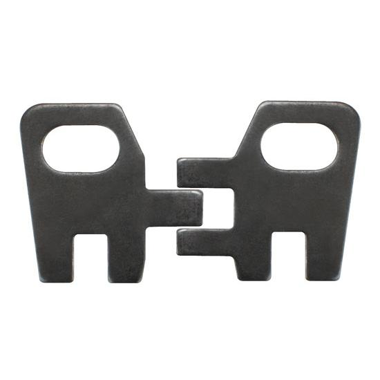 Small Block Chevy Adjustable 5/16 Guide Plates