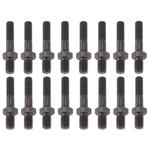 Screw-In Rocker Studs w/ Jam Nut, 7/16 Inch