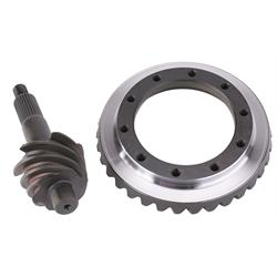Option - Labor to Lighten 9 Inch Ring &amp; Pinion