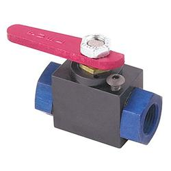 Fuel Shut Off Valve, 3/8 Inch NPT
