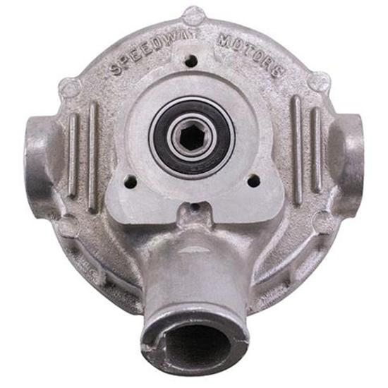 Speedway Cam Driven Water Pump Kit Free Shipping