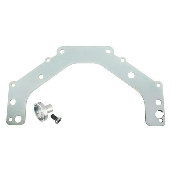 60 Deg V6 to TH350 Adapter Plate