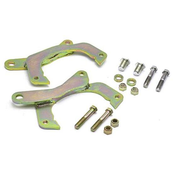 Speedway Basic Brake Kit for 1955-57 Chevy Car