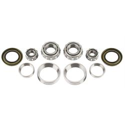 1947-59 Chevy Pick-Up Tapered Roller Bearing Conversion