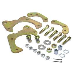 Basic Disc Brake Kits: 1965-1968 Chevy Full Size Car