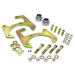 Basic Disc Brake Kit 1947-1959 Chevy Half Ton Pickup