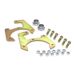 Basic Disc Brake Kit, 1948-56 Ford Half-Ton, 5 on 4-1/2 Inch