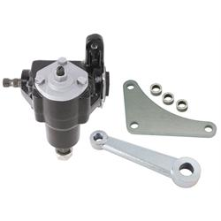 Speedway Vega Style Steering Box Combo, All New Assembly