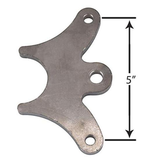 Spring Behind Axle Bracket
