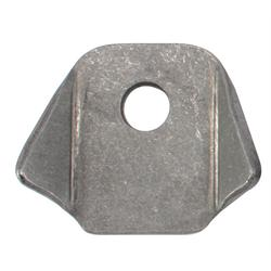 Fuel Cell Tab, ATL Lower Tab, 3/8 Inch Hole