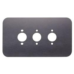 Pedal Mount Plate