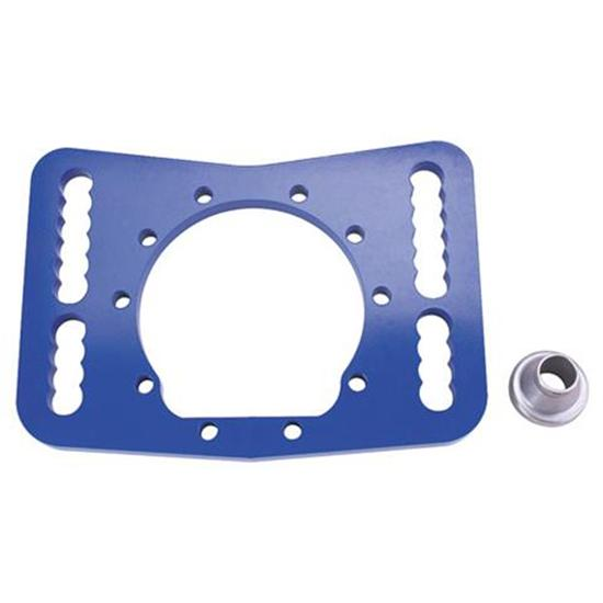 Panhard Bar Mount for 9 Inch Ford