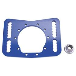 BSB Manufacturing 7032-13 Panhard Bar Mount for 9 Inch Ford