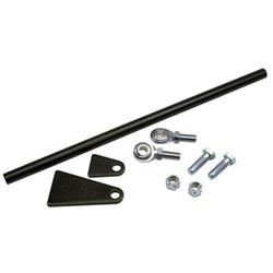 Speedway Universal Weld-On Rear Panhard Bar Track Rod Kit
