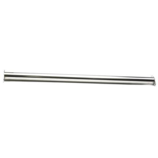 1932 Ford Straight Rear Spreader Bar, Polished Stainless