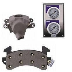 Dirtworks 4-Link Brake Kit