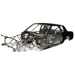 Jet Phantom Stock Car Chassis