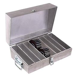 Aluminum Quick Change Gear Storage Box