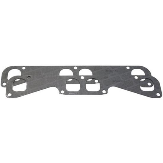 Schoenfeld S/B Chevy Brodix Spread Port Exhaust Header Gaskets